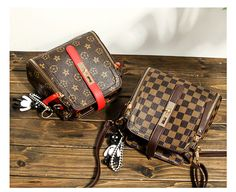 Luxury Handbags Women Shoulder Bags Designer Bucket Crossbody Bags - HD VOGUE Bucket Handbags, Side Bags, Luxury Handbags, Louis Vuitton Monogram, Crossbody Bags, Shoulder Bags, Vogue, Wallet, Woman