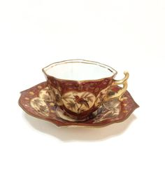 Hey, I found this really awesome Etsy listing at https://www.etsy.com/listing/498963011/antique-demitasse-cup-and-saucer-gilded