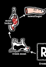 Red Meat Fresh Meat, Hilarious, Internet, Red, Hilarious Stuff, Funny