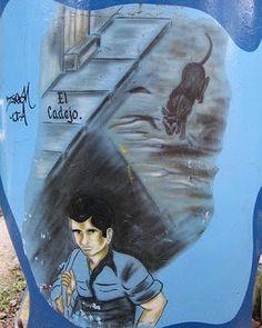 Cultura Popular: Leyendas de Honduras