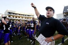 Gary Patterson, best.coach.ever!