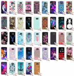For-Samsung-Galaxy-S7-G930-TPU-Rubber-Gel-Silicone-Protector-Phone-Cover-Case