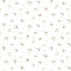 Norwall Wallcoverings Landhaustapete Pretty Prints PP35540