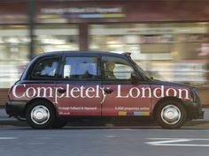 #london taxi art - Bing Images