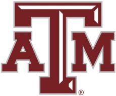 Texas A&M Aggies iron on transfers