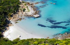 Cala Cipolla, Sardinia Most Beautiful Beaches, Beautiful Places In The World, Places To Travel, Places To See, Regions Of Italy, Beaches In The World, Places Of Interest, Italy Travel, Tourism