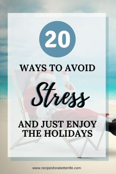 Are you feeling holiday stress to where you want them to be over? This article shows you how to reduce stress and enjoy the holidays again! How To Avoid Stress, Reduce Stress, Anxiety Tips, Stress And Anxiety, Anxiety Relief, Stress Relief, Massage Quotes, Holiday Stress, Anxiety Remedies