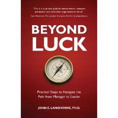 Great leadership book!