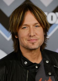 Keith Urban Photo - FOX All-Star Party - Arrivals