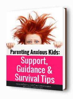 As a child therapist I have a pulse on what can make anxiety worse in kids. Learn what NOT to do when trying to help your anxious child.