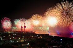 #Silvester Feuerwerke fotografieren: