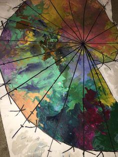 Pythagorean spiral project design   Spiral, Math and School