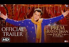 Movie Review : Prem Ratan Dhan Payo | News Patrollings