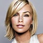 Short-Hair-For-Round-Faces7 Round Face Haircuts, Hairstyles For Round Faces, Straight Hairstyles, Cool Hairstyles, Short Haircuts, Layered Hairstyles, Newest Hairstyles, Wedding Hairstyles, Beautiful Hairstyles
