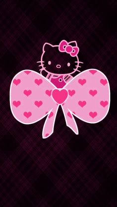 mhkitty(◐‿◑) Hello Kitty Iphone Wallpaper, Hello Kitty Backgrounds, Sanrio Wallpaper, Wallpaper S, Colorful Wallpaper, Hello Kitty My Melody, Sanrio Hello Kitty, Hello Kitty Pictures, Character Wallpaper