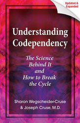 The groundbreaking book Understanding Codependency ushered in a new way of thinking about #codependency and helped millions of people discover if they were co-dependent, if they were living with a co-dependent, and how to break the cycle. Now, in this revised edition, Joseph Cruse, founding medical director of The Betty Ford Center, provides findings and insights into codependency.
