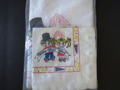 Vintage Happy New Years Paper Tablecloth and by shabbyshopgirls