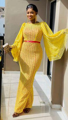 African Attire, African Fashion Dresses, African Dress, Fashion Outfits, Womens Fashion, Ankara Styles, Kaftan, Camisole, Models