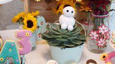 Festa Frozen Fever. Produção: Infinita Arte for Baby http://www.infinitaarte.com.br/