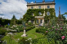 Highgrove House is the country home of Prince Charles The Prince of Wales and his family. It is located in Gloucestershire, England near the town of Tetbury. The house is owned by the Duchy of Cornwall.