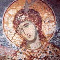 Tempera, Fresco, Byzantine Art, Orthodox Icons, Mural Painting, Sacred Art, Pompeii, Illuminated Manuscript, Holi