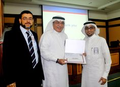 BEST EMPLOYEE OF THE MONTH General Staff Meeting Dr. Adnan Ezzat Chief Executive Officer FRCPC, AMI, MBA honors staff For Best Employee of The Month