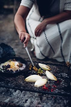 Grill, Sip, Eat: Create Your Own End of Summer Outdoor Feast Argentina Grill, Argentinian Bbq, Light Pic, Town And Country Magazine, Summer Solstice, Just Cooking, End Of Summer, Outdoor Cooking, Vacations