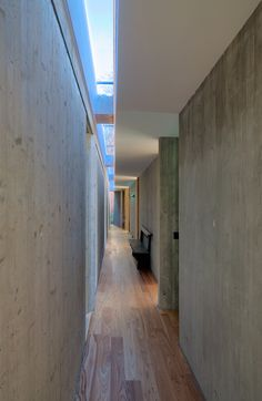 Casa Y by F:L Architetti
