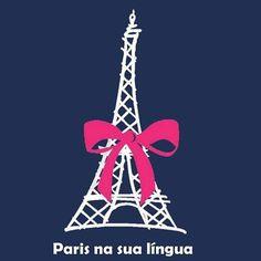 Bonjour!!! Também temos recebido muitas mensagens com dúvida em relação a língua que o curso é ministrado. Vai uma boa notícia: o curso é todo em português, assim como todo o material didático! Curso de Moda em Paris: amour, amour!!!