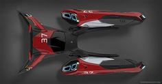 Spaceship Concept, Concept Cars, Hover Car, Hover Bike, Bike Design, Concept Motorcycles, Cars And Motorcycles, Future Transportation, Flying Vehicles