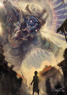 """Don't hide"" - Tlaloc Aztec God - illustration for Age of Pantheons Fantasy Monster, Monster Art, Fantasy Kunst, Dark Fantasy Art, Creature Concept Art, Creature Design, Aztecas Art, Epic Art, Mexican Art"