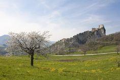 San Leo, Italy