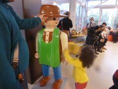Playmobil Fun Park - Paris