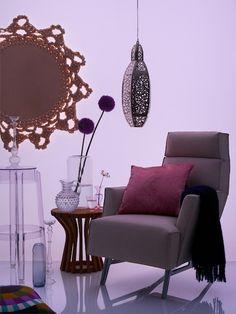 Interior Stills I Photography by Frank Brandwijk I 'Purple'