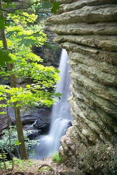 5. Matthiessen State Park - one of the 9 most incredible natural wonders in Illinois