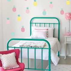 2019 Decoracion Pintura Habitacion Infantil Niño Toddler Bed, Room Ideas, Furniture, Home Decor, Starter Home, Child Bed, Decoration Home, Room Decor, Home Furniture