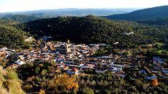 Parque Natural Sierra de Aracena y Picos de Aroche. Alájar ( #Huelva), by @vuelaviajes