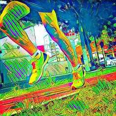 """""""Sua energia em constante movimento. Busque almeje corra atrás dos seus sonhos."""" - @agiordano  #acordapracorrer"""