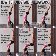 Shoulder Opening/ Backbend Yoga Poses