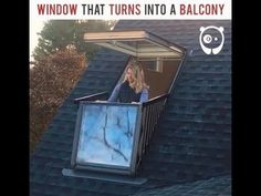 YouTube Window Replacement, Balcony, Yard, Windows, Youtube, Home, Patio, Window, Ad Home
