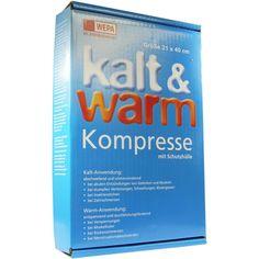 KALT-WARM Kompresse 21x40 cm:   Packungsinhalt: 1 St Kompressen PZN: 04861874 Hersteller: WEPA Apothekenbedarf GmbH & Co KG Preis: 5,97…