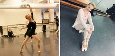 A day in Elina Miettinen of American Ballet Theater Ballet Theater, American Ballet Theatre, Ballet Dancers, My Life, Day, Blog