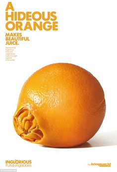 The supermarket created the project following the European Union's initiative to make 2014 the year against food waste