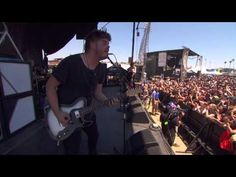 "Set It Off, ""Song 2"" Live 2015 Vans Warped Tour Webcast - YouTube"