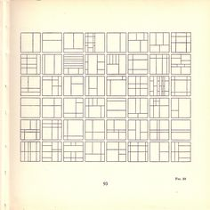 le corbusier. modulor: a harmonious measure to the human scale universally applicable to architecture and mechanics. 1954. faber and faber. ...