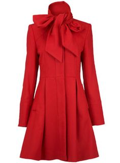 Bow Neck by Dorothy Perkins