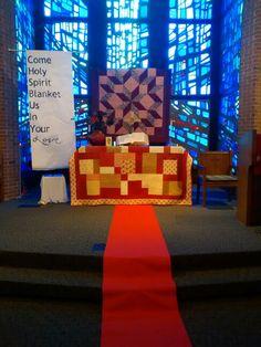 pentecost in 2014