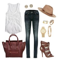 """Day to Day"" by chic-splendor on Polyvore"