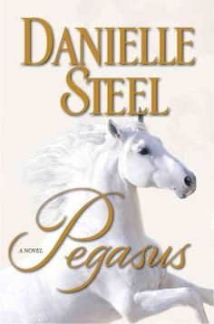 Pegasus/Danielle Steel  http://encore.greenvillelibrary.org/iii/encore/record/C__Rb1376887