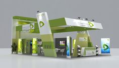 exhibition stands - Google Search